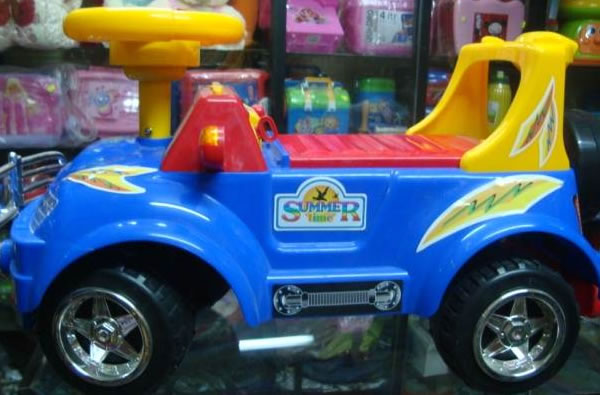 carritos de arrastre o buggy